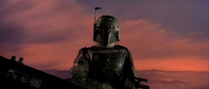 Boba Fett Screenshot