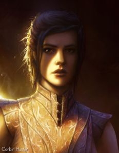Star-Wars-Bastila-Shan-Painting-02