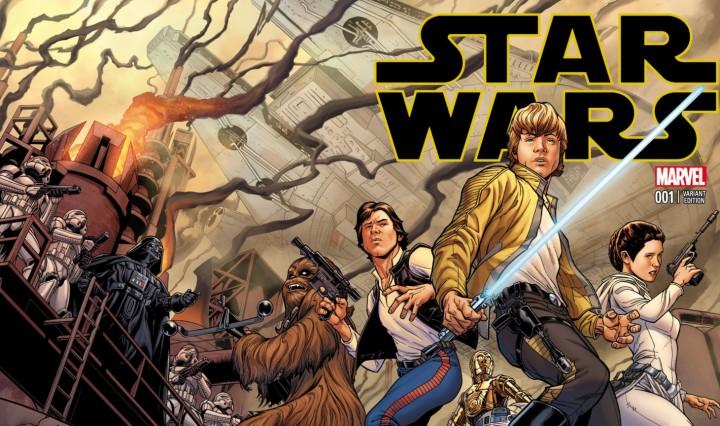 SW Comics 2015