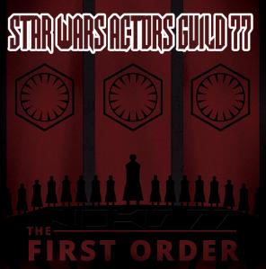 Star Wars Actors Guilds 77