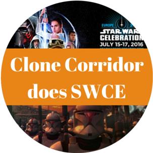 Clone Corridor does SWCE 2