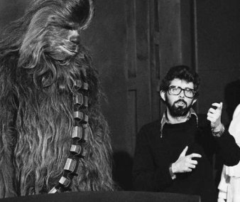 Peter-Mayhew-Remembered-George-Lucas-Star-Wars