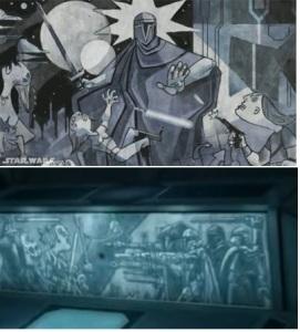 star-wars-guernica